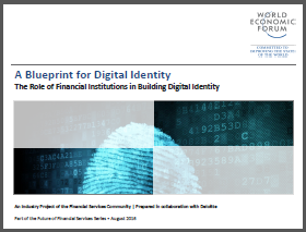 Informe disruptive innovation in financial services a blueprint informe disruptive innovation in financial services a blueprint for digital identity world economic forum malvernweather Choice Image